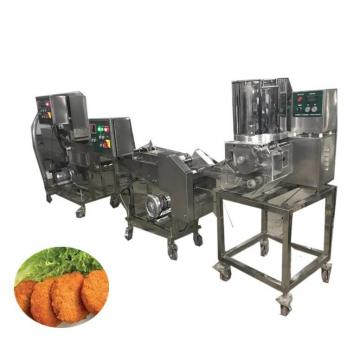 Fx-2000 Commercial Fully Automatic Meat Hamburger Patty Forming Maker Machine