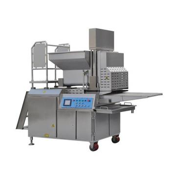 Automatic Frozen Meat Food Vertical Filling Forming Sealing Packing Machine