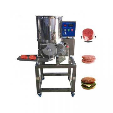 Plastic Film Forming Filling and Sealing Machine Full Automatic Liquid Packaging Machine