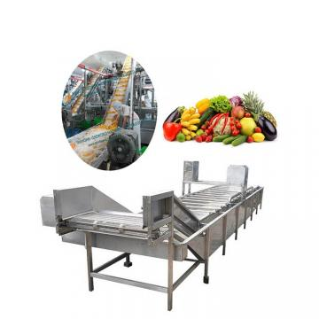 Thermal Oil Vacuum Drying Equipment for Drying Food/Chemical/Fruit