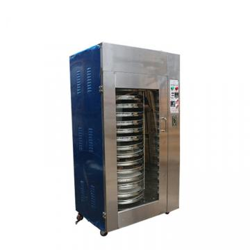 2020 New Design Cheaper Price Industrial Microwave Dryer