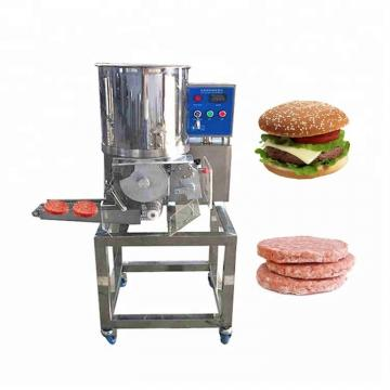 Automatic Burger Paper Box Forming Machine