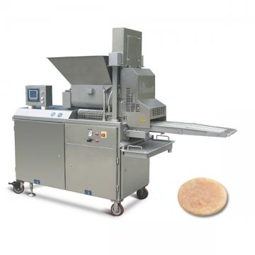 Automatically Burger Patty Forming Machine From Food Factory Manufacturer