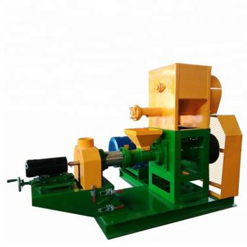 Poultry Dog Chicken Animal Feed Pellet Making Machine Price Floating Fish Pet Food Feed Machinery