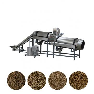 Floating Fish Feed Machine Animal Feed Plant Pets Food Extruder Feed Pellet Machine Dog Food Making Machine Pellet Mill Feed Processing Machine