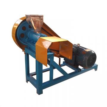 Jinan Saibainuo Fish Food Pellet Pet Feed Making Machinery