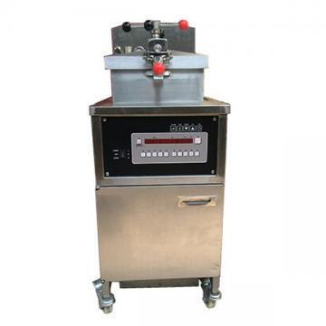 Pfe-600L Churro Machine and Fryer (CE ISO) Chinese Manufacturer