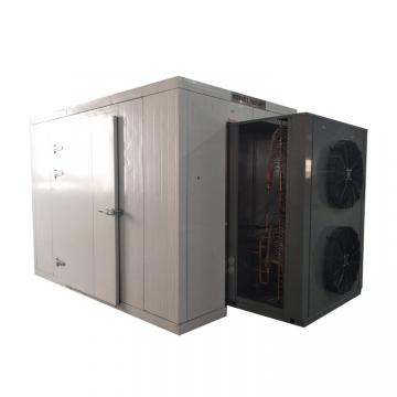 Uniform Drying Fruit Flowers Tunnel Microwave Drying Sterilization Machine