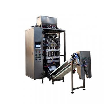 Factory Price Peanut Cooking Oil Packing Packaging Machine