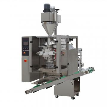 Automatic Glass Jars Metal Cap Screw Capping Machine for Laundry Plastic Bottle and Glass Bottle Capping Packing