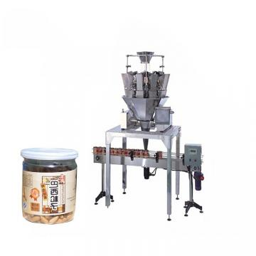 Plastic Bottle Shrink Packing Wrapping Machine for Jar / Cans