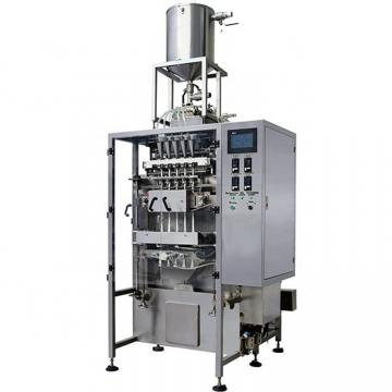 Powder Packing Machine Auger Filler Spices Jar Filling Machines