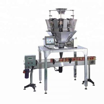 Complete Automatic Filling Line Honey Bottling Machine