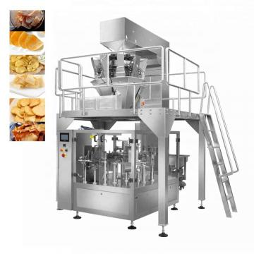 China Hot Sale Coffee Pod Packaging Machine