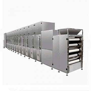 Breath Press Dryer and Roller Conveyor Dryer Machine