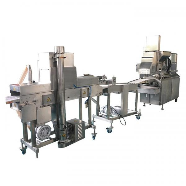 Dry Healthy Dog Cat Bird Fish Feed Food Processing Line Making Machine #1 image