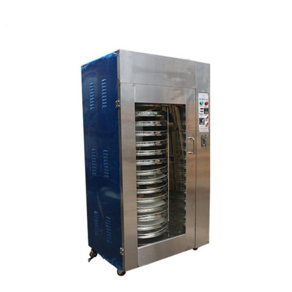 2020 New Design Cheaper Price Industrial Microwave Dryer #1 image