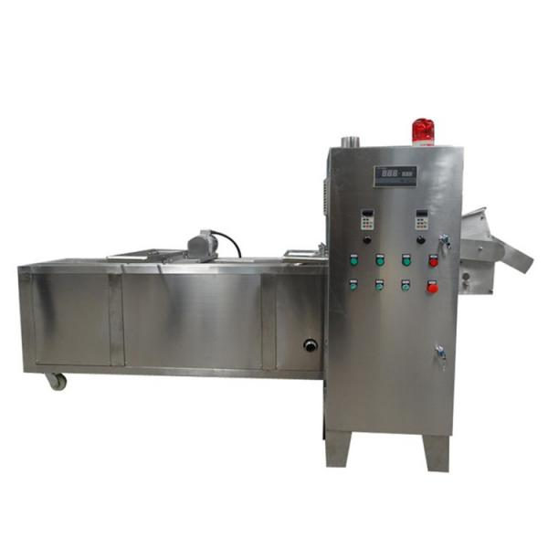 Automatic Industrial Cake Cupcake Bun Burger Bread Bakery Equipment Manufacturer #1 image