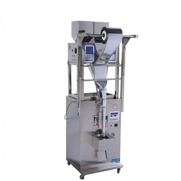 Granule Packing Machine for Peanuts Melon Seeds #1 image