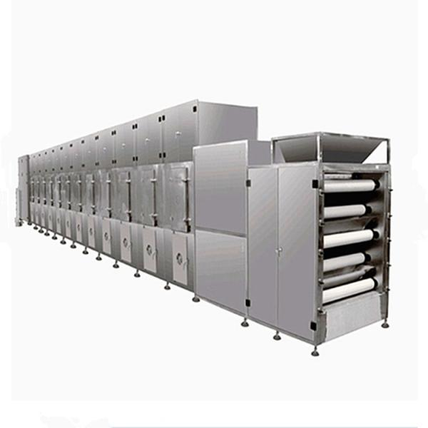(KT) Grain Microwave Dryer& Sterilizer/Microwave Drying and Sterilizing Machine #1 image