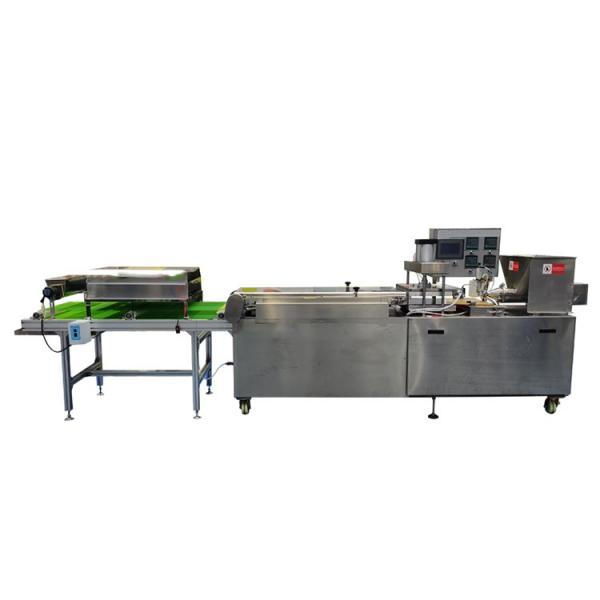 Commericial Toast Bread Making Machine Bread Bakery Production Line #1 image
